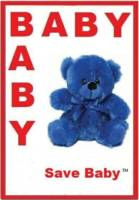 Little Blue Bear Key Chain set_image